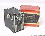 Sears Roebuck: Marvel S-16 camera