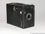 Thornton Pickard: Imperial Portrait camera