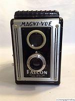 Utility MFG: Falcon Magni-Vue camera