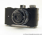 Utility MFG: Falcon Miniature camera