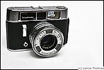 Voigtländer: Dynamatic II camera