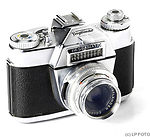 Voigtländer: Ultramatic CS camera