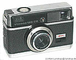 Voigtländer: Vitessa 126 CS camera