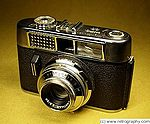 Voigtländer: Vito CD camera