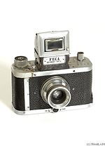 Vormbruck: Feca-Flex camera