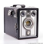 Vredeborch: Alfor Box camera