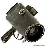 Williamson: Pistol Camera (Aerial) camera