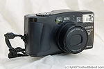 Yashica: Microtec Zoom 120 (Micro Elite Zoom 120) camera