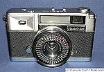 Yashica: Yashica Flash-O-Set I camera