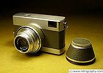Zeiss, Carl VEB: Werra 1A camera