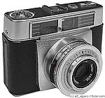 Zeiss Ikon: Contessa LK (10.0637) camera