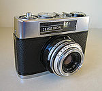 Zeiss Ikon: Contina L (10.0605) camera
