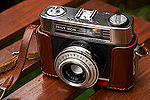 Zeiss Ikon: Contina LK (10.0637) camera