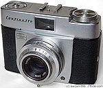Zeiss Ikon: Continette (10.0625) camera