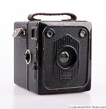 Zeiss Ikon: Era Box camera