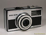 Zeiss Ikon: Ikomatic A (10.0552) camera
