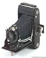 Zeiss Ikon: Ikonta 520/14 camera