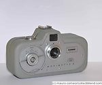 Zeiss Ikon: Movinette 8 (horizontal) camera