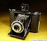 Zeiss Ikon: Nettar 515/16 camera