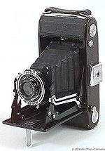 Zeiss Ikon: Nettar 515/2 camera
