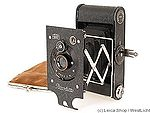 Zeiss Ikon: Piccolette (201) (545/12) camera