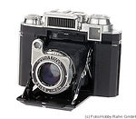 Zeiss Ikon: Super Ikonta (BX) 533/16 camera