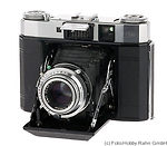 Zeiss Ikon: Super Ikonta IV 534/16 camera