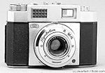 Zeiss Ikon: Symbolica I (10.0614) camera