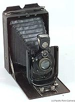 Zeiss Ikon: Taxo 122/7 camera