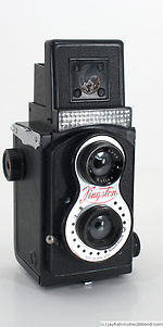 unknown companies: Kingston (reflex) camera